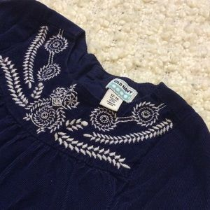 Old Navy Dresses - Old Navy | Dress BUNDLE | Corduroy & jersey | 18m